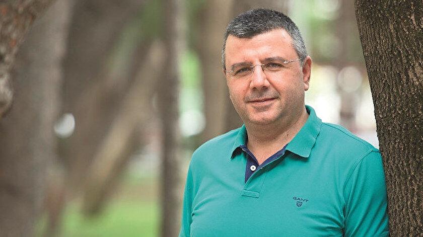 Turgay Anar