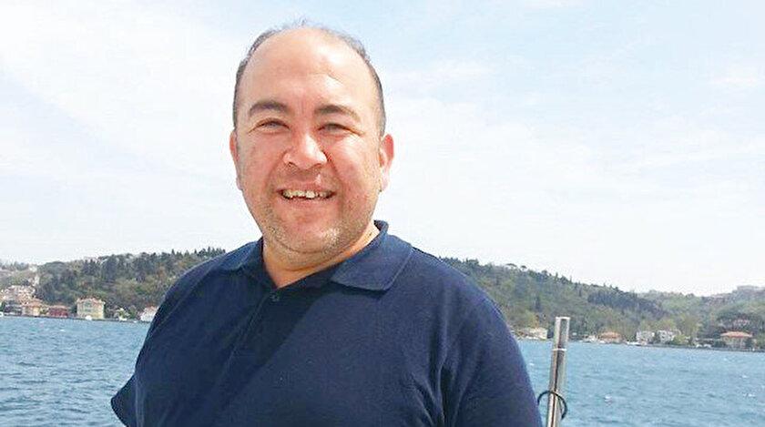 Necati Tonga