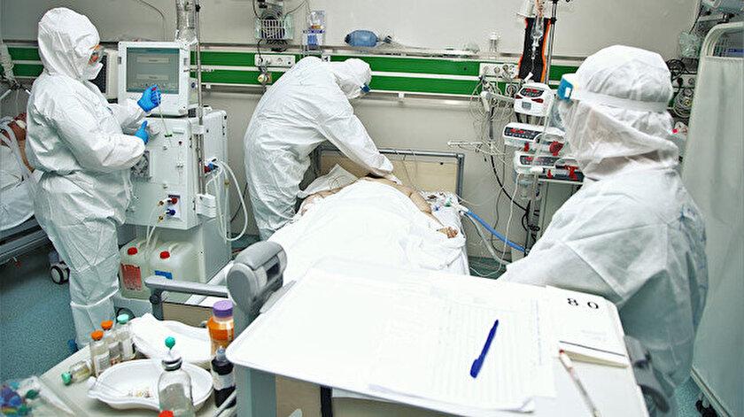Brezilya, Meksika ve Hindistanda koronavirüste son durum