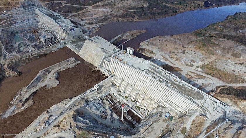 Hedasi Barajı