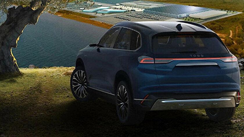 Yerli batarya ile yola çıkacak: 60 yıllık yerli otomobil serüveninde tarihi bir dönüm noktası