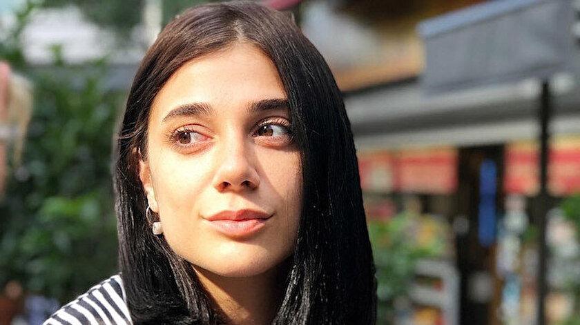 Muğla'da öldürülen Pınar Gültekin'in, Özgecan Aslan paylaşımları duygulandırdı.