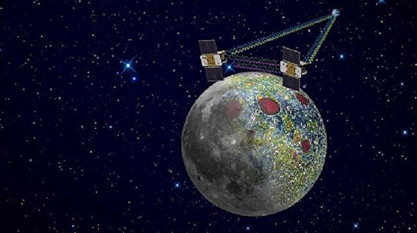 Yarışmanın teması: Ay'da Yaşam