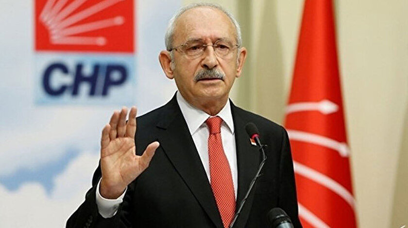 İşte Kemal Kılıçdaroğlunun anahtar listesini delip Parti Meclis üyeliğine seçilen o isimler
