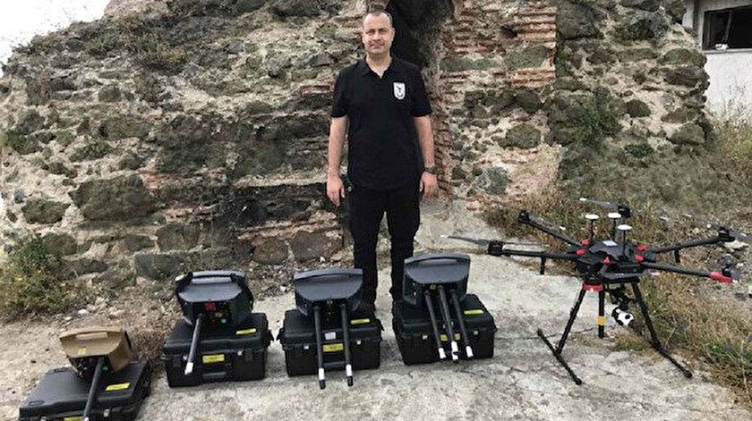 Yunanistan ordusu tarihinde ilk kez, Türk özel sektörü tarafından üretilen drone'ları kullanmaya hazırlanıyor.