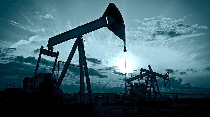 28 Temmuz 2020 Brent Petrol fiyatları..