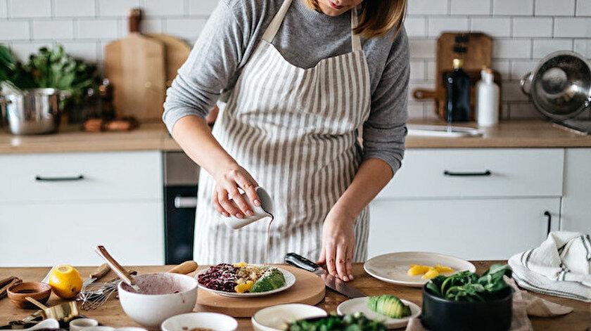 Evde kolayca yapılabilecek makarna sosu tarifleri