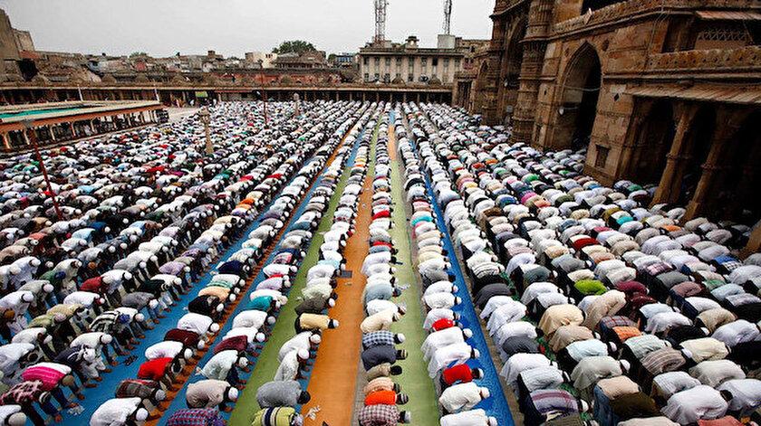 2021 Ramazan.