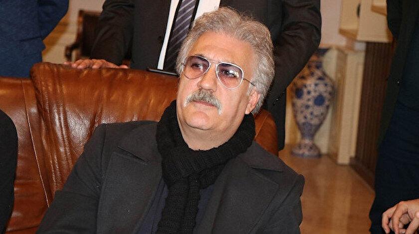 Oyuncu Tamer Karadağlı, Azerbaycan ile ilgili açıklama yaptı.