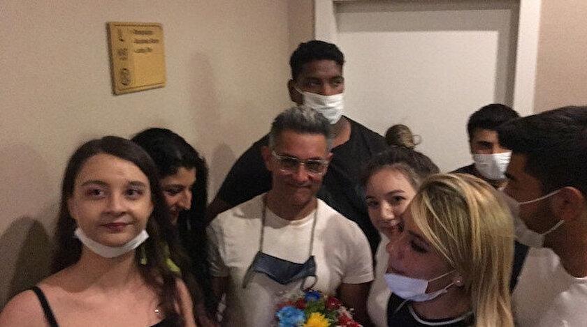 Hint sinemasının ünlü aktörü Aamir Khan, yeni filminin bir kısmını Demirkazıkta çekecek