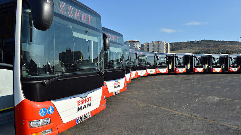 İzmir Belediyesi, toplu taşımadaki 90 dakikalık ücretsiz aktarmayı kaldırmayı planlıyor.