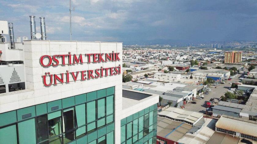 OSTİM Teknik Üniversitesi