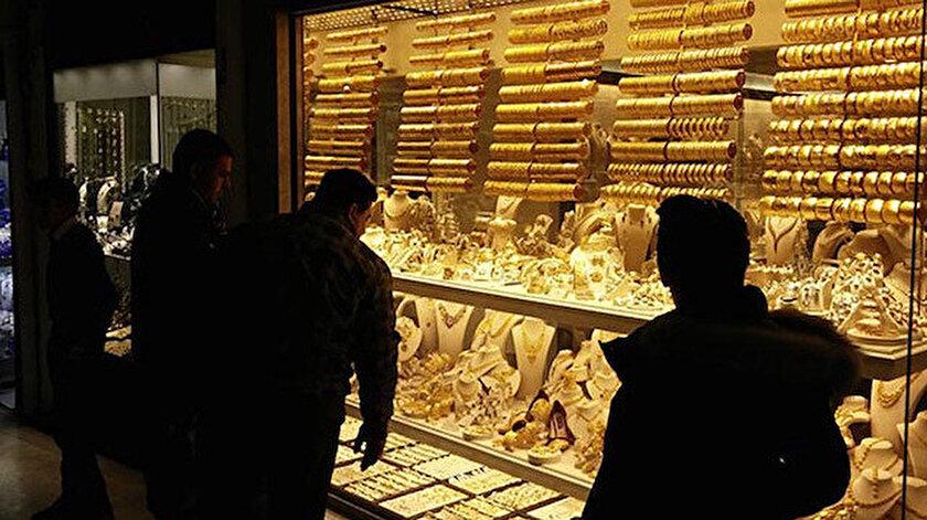 Altın fiyatları yatay seyrediyor: 14 Ağustos gram ve çeyrek altın fiyatları