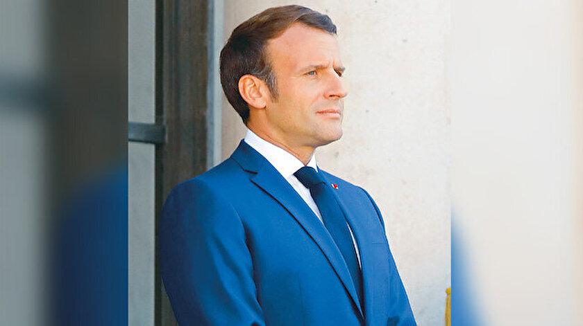 Macron müttefiklerinden istediğini alamadı: Avrupada yalnız kaldı