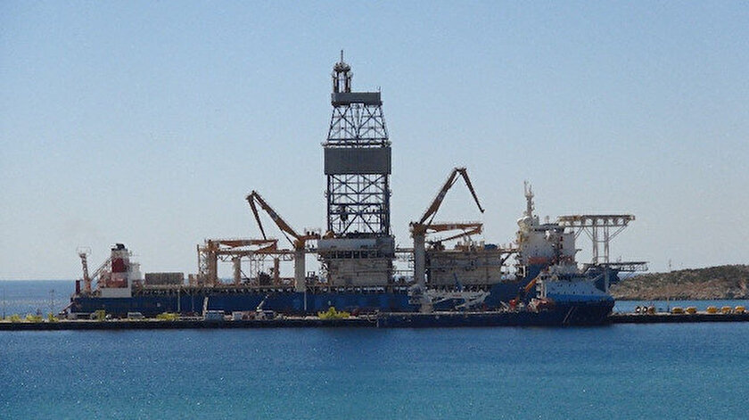 Fatih ve Yavuzdan sonra Kanuni de Akdenize açılmaya hazırlanıyor