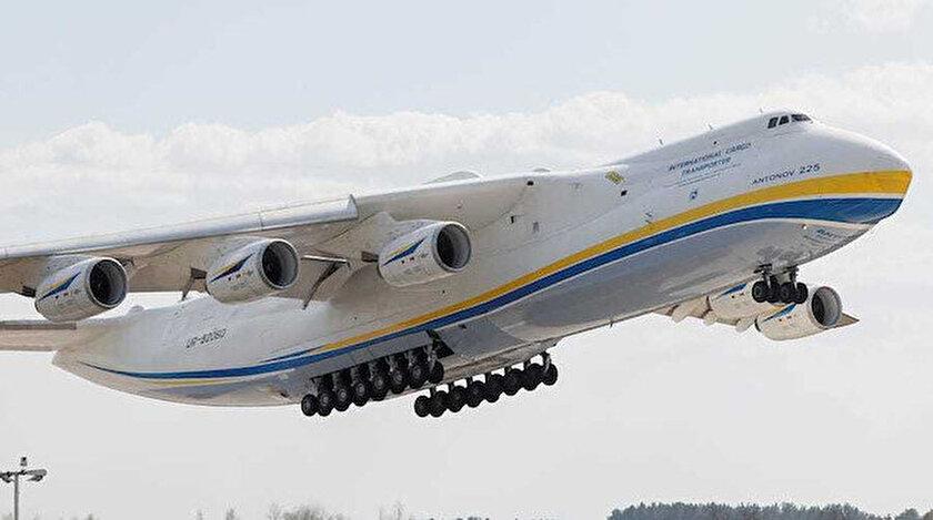 Ukraynadan Türkiyeye teklif: Beraber uçak üretelim