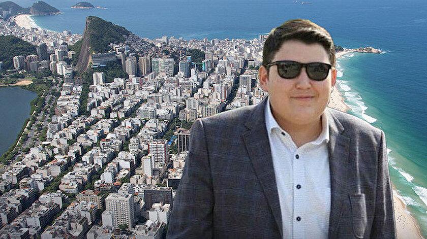Tosuncuk lakaplı firari Mehmet Aydının adresi İnterpole bildirildi