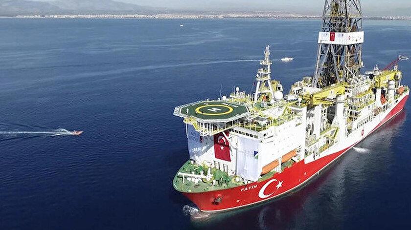 Fatih gemisi.