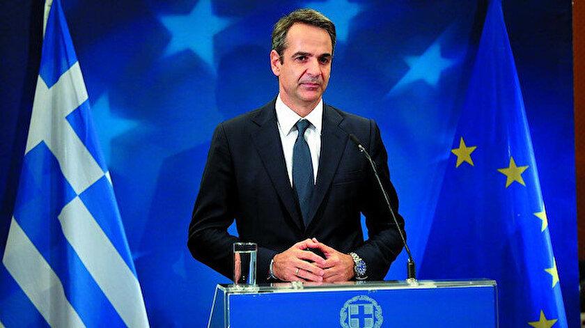 Yunanistanın büyüdüğünü iddia etti: Kara sularını 6 milden 12 mile çıkarmayı planlıyor