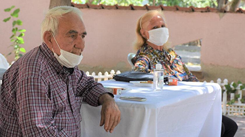 Huzurevlerindeki koronavirüs tedbirlerinin süresi ikinci emre kadar uzatıldı