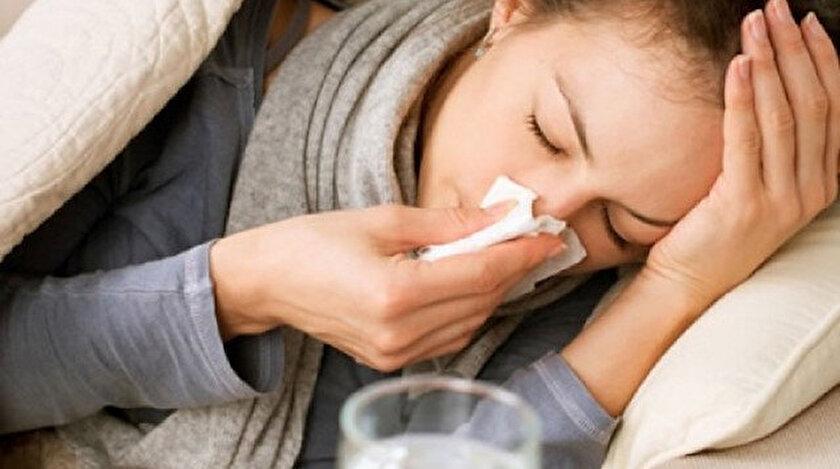 Koronavirüs ve grip arasında fark nedir?