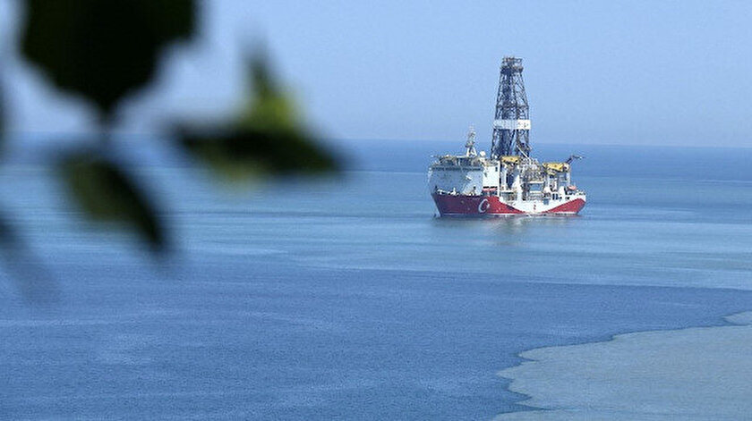 Karadeniz gazının henüz üretime başlanmadan fiyatlara olumlu yansıması bekleniyor.