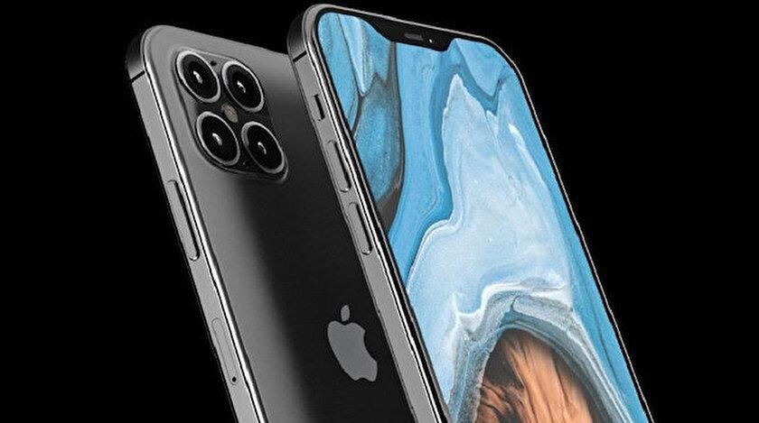 Iphoneun 2020 model telefonlarının özellikleri ne olacak? Iphone 12 ne zaman çıkacak?