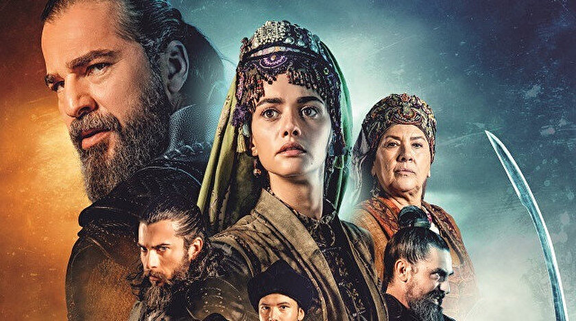Netflix üzerinden Türk yapımlarını izleyen kişilerin Türkiye'ye gelme ihtimalinin, diğer kişilerin iki katından daha fazla olduğu belirlendi.
