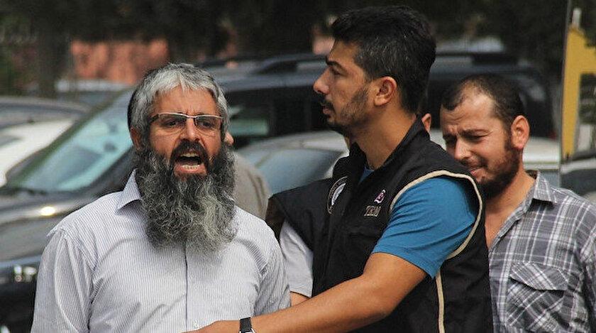 Adana haberleri: DEAŞın Türkiye emiri Mahmut Özden örgüte hiçbir çocuğunu göndermemiş