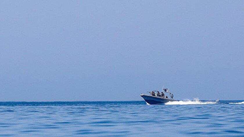 Yunanistan rahat durmuyor: Ağır silahlı Zodyak botlarıyla Meiste yasadışı devriye atıyor