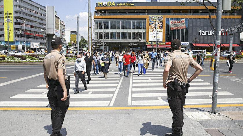 Ankara'da vaka sayıları korkutan rakamlara ulaştı.