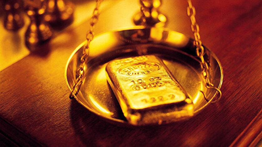 Kaçırılan altınlar Zimbabve'yi her ay 100 milyon ABD dolar zarara uğratıyor.