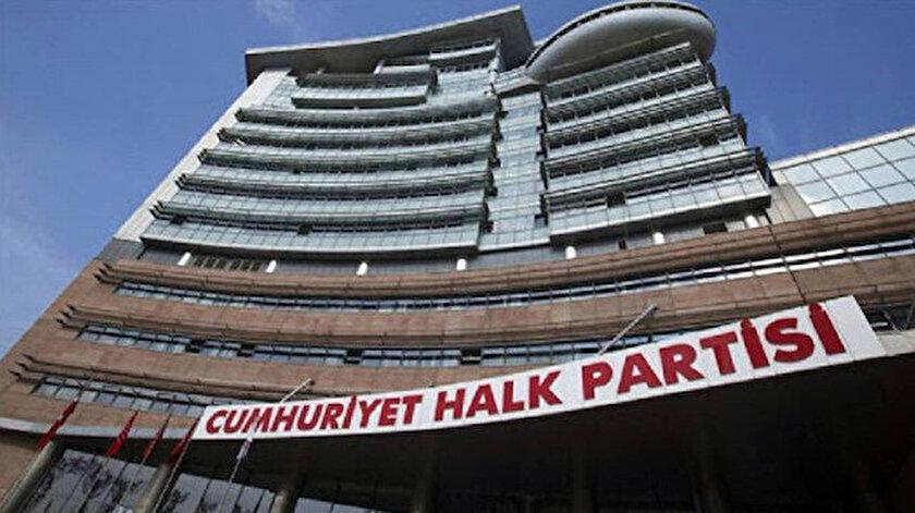 CHP Genel Merkez binası