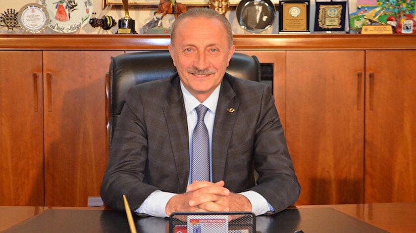 Tecavüzle suçlanan CHPli Didim Belediye Başkanı Ahmet Deniz Atabay tutuklandığı yönündeki iddiaları yalanladı