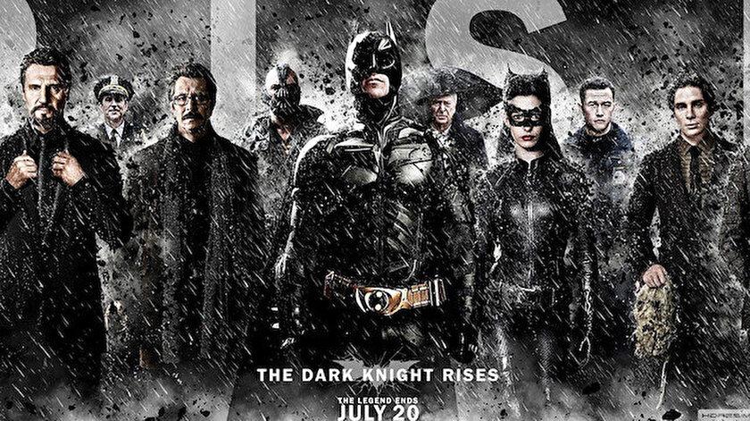 The Batman'i anlama kılavuzu