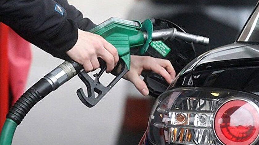 Benzine indirim geliyor: İndirim sonrası benzinin litre fiyatları şöyle olacak