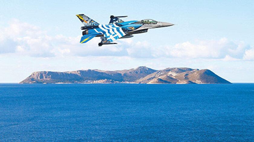 Yunandan ağır tahrik: Yunanistan bugün Meis Adasında bir provokasyona daha imza atacak