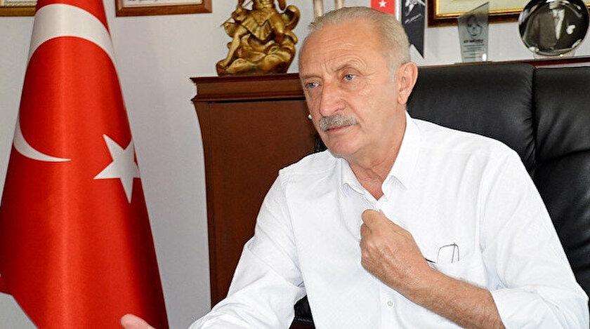 CHP'li Didim Belediye Başkanı Ahmet Deniz Atabay tecavüzle suçlanıyor.