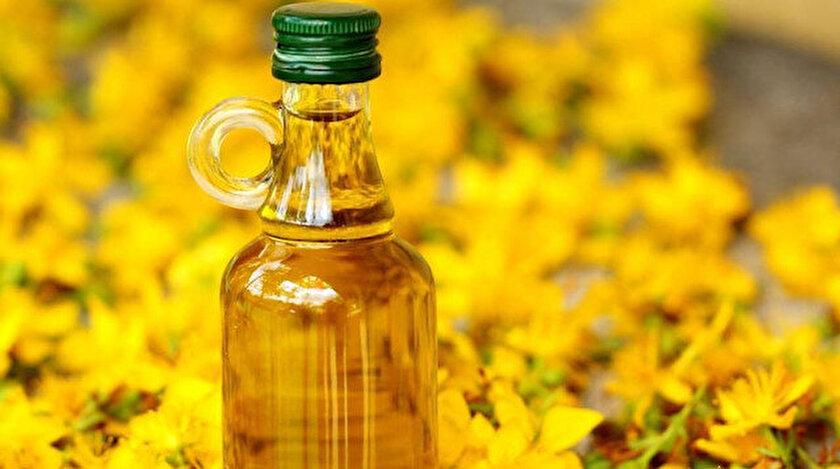 Kantaron yağı, alternatif tıpta ve bitkisel tedavilerde sıklıkla kullanılıyor.