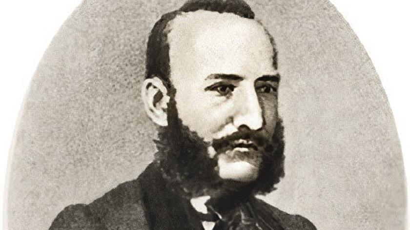 Aleksandr Afanasyev