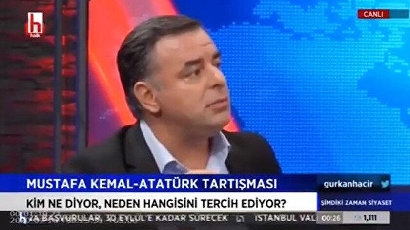 CHP eski milletvekili Barış Yarkadaş