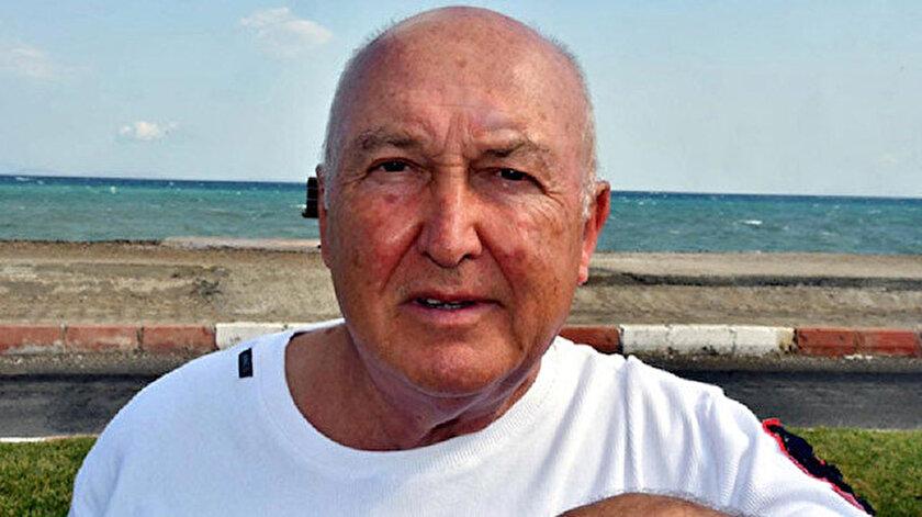 Prof. Dr. Övgün Ahmet Ercan
