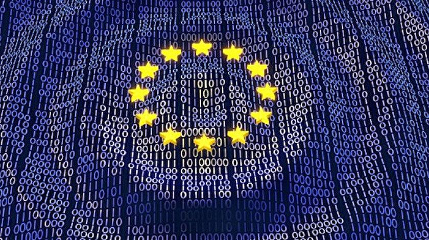 ABD'nin beş büyük teknoloji şirketi Alphabet, Amazon, Apple, Facebook ve Microsoft, satışlarının ortalama dörtte birini Avrupa'da gerçekleştiriyor.