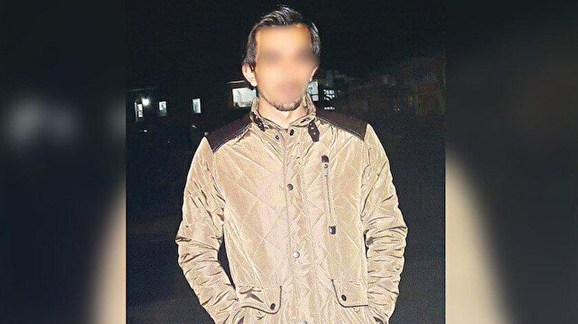Karantinadan kaçan koronavirüs hastası 27 yaşındaki S.B, 3 ay 10 gün hapse çarptırıldı.