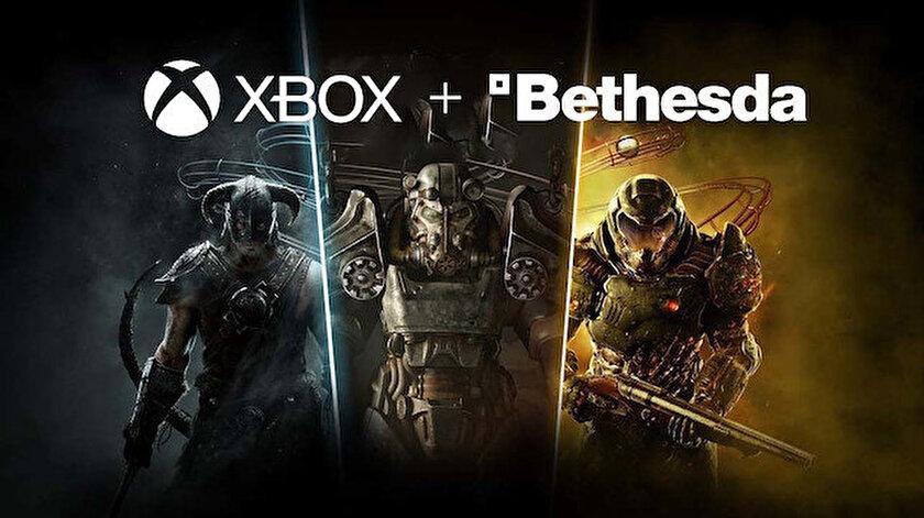 Microsoft 7.5 milyar dolara oyun şirketini satın aldı