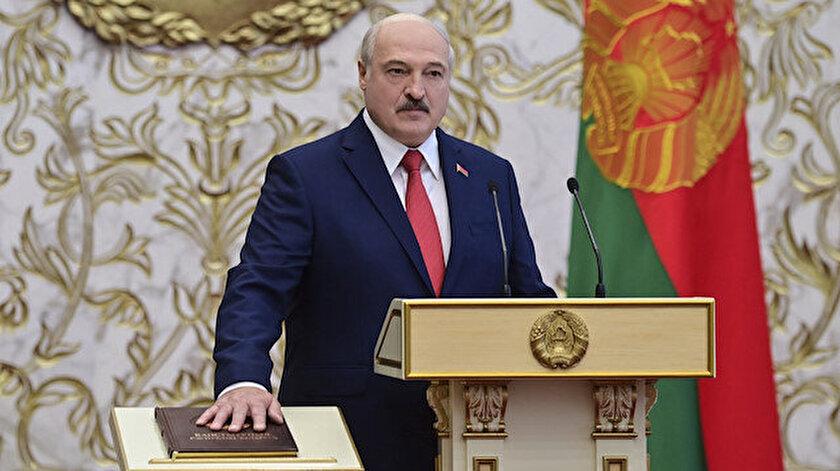 AB Lukaşenkonun zaferini tanımadığını duyurdu
