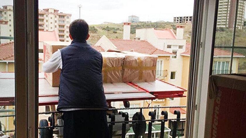 Edirne'de kira fiyatları 3 yıl içerisinde yüzde 110 artış gösterdi.