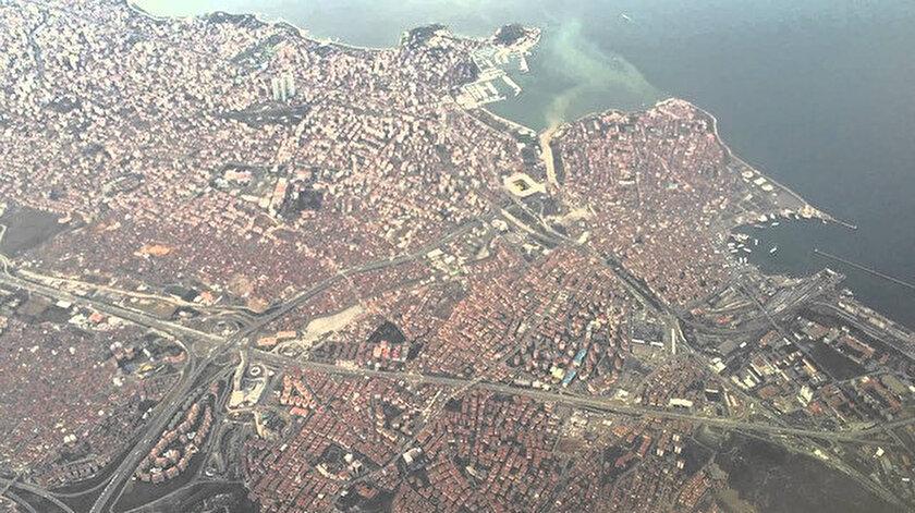 Foto/arşiv: Havadan İstanbul