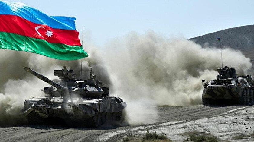 Azerbaycan-Ermenistan çatışmasında son durum: Ermenistan ordusu ağır kayıplar verdi