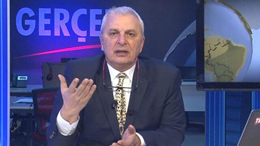 Türkiye'nin Azerbaycan'a desteği Can Ataklı'yı rahatsız etti.
